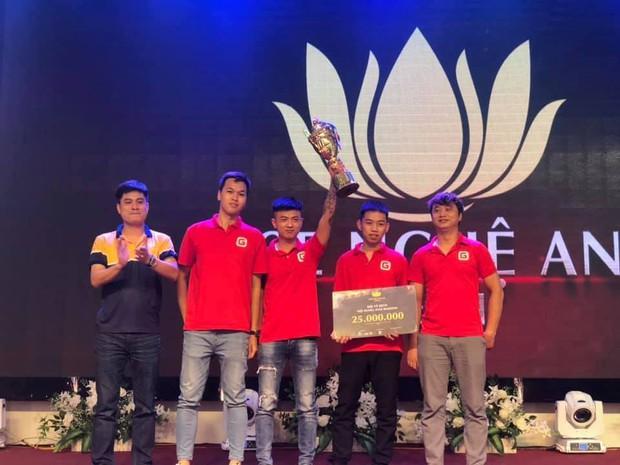 Giữa tâm bão drama lớn nhất làng eSports Việt: Chim Sẻ Đi Nắng vẫn ra quân trong màu áo GameTV - Ảnh 1.