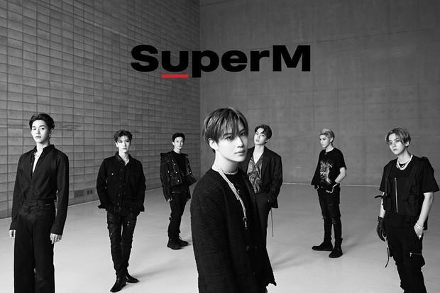 Mang tiếng là ông hoàng album nhưng 2 thành viên EXO lại có lượng album bán ra thấp lẹt đẹt trong SuperM - Ảnh 2.