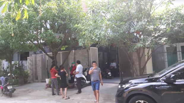 Vỡ nợ 100 tỷ đồng gây rúng động Đà Nẵng, hàng chục người thay nhau túc trực tại nhà con nợ - Ảnh 1.