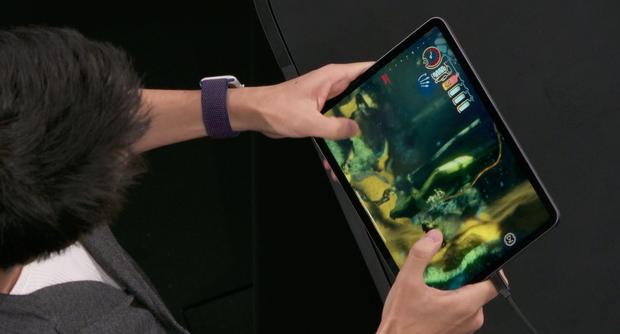 Điểm danh những siêu phẩm game sẽ góp mặt trên thế hệ iPhone mới của Apple - Ảnh 5.
