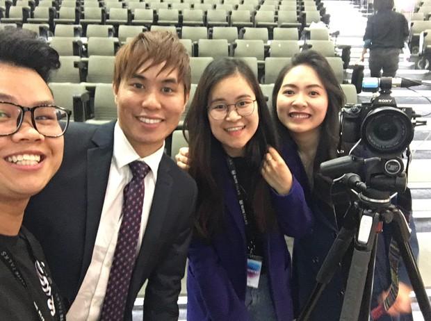 Học tiếng Anh qua video tin tức: Theo bạn, định nghĩa về sự thành công là gì? Và bất ngờ trước câu trả lời từ các diễn giả nổi tiếng ở Úc - Ảnh 4.