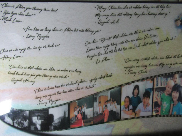 Gặp cô giáo 10 năm miệt mài dạy chữ cho trẻ em tại bệnh viện ung bướu Thành phố Hồ Chí Minh - Ảnh 5.
