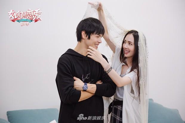 Đám cưới đột ngột nhất Cbiz: Tình cũ Seungri và cháu nội trùm xã hội đen Hong Kong bí mật tổ chức hôn lễ tại Ý - Ảnh 8.