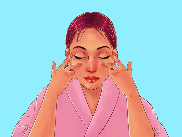 Chuyên gia của Meghan Markle chia sẻ 10 bước massage giúp Công nương có được làn da luôn căng bóng, trẻ trung - Ảnh 12.