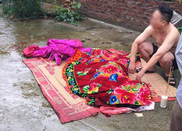 Nữ nạn nhân sống sót trong vụ anh truy sát cả gia đình em trai vẫn chưa hay biết con gái 14 tháng tuổi đã tử vong - Ảnh 4.