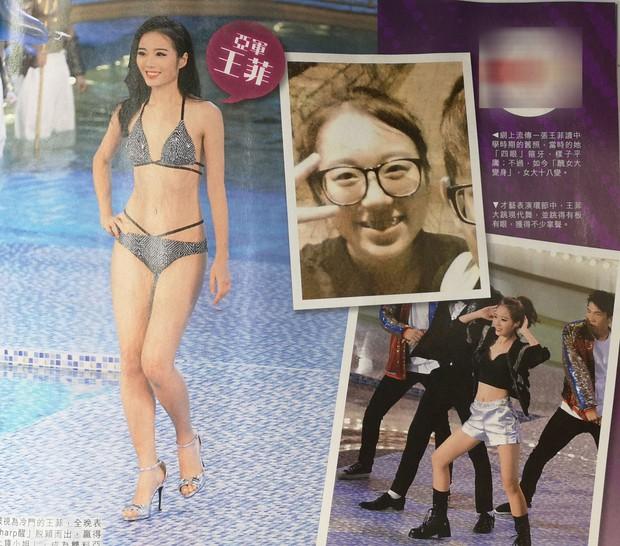 Tân Hoa hậu và 2 Á hậu Hong Kong vừa lên ngôi đã dính phốt: Kẻ tiểu tam giật bồ, người bị tố mua giải - Ảnh 8.