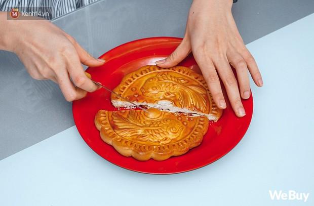 Bánh Trung thu không nhân hót hòn họt trên mạng nhưng ăn thử rồi mới sáng mắt ra vì thất vọng toàn tập - Ảnh 7.