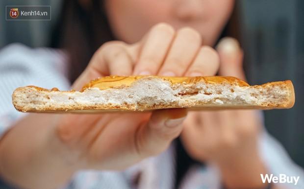 Bánh Trung thu không nhân hót hòn họt trên mạng nhưng ăn thử rồi mới sáng mắt ra vì thất vọng toàn tập - Ảnh 13.