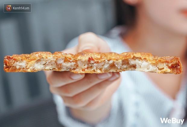 Bánh Trung thu không nhân hót hòn họt trên mạng nhưng ăn thử rồi mới sáng mắt ra vì thất vọng toàn tập - Ảnh 14.