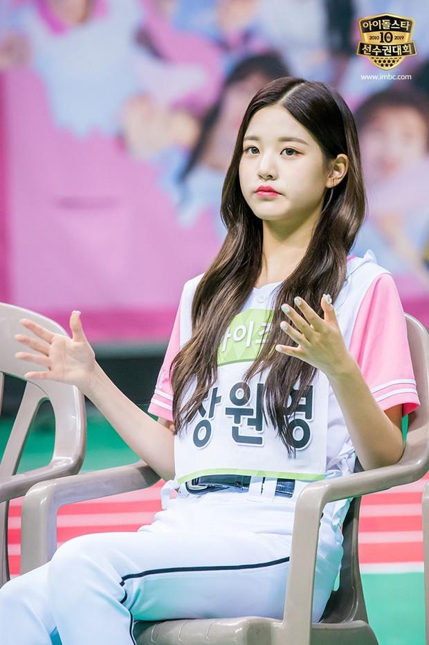 Không ngờ môn bóng chày tại đại hội thể thao Idol lại quy tụ toàn mỹ nhân Kpop! - Ảnh 3.