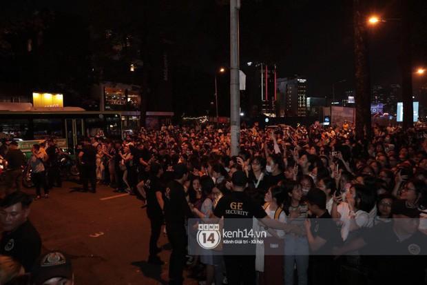 FC Việt của Ji Chang Wook: Đừng mắng nhiếc fan vì không ai mời mà tới, vì đó là sự kiện công khai và Alley đăng tin mời fan đến - Ảnh 2.