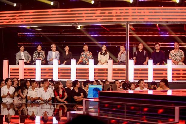 Giọng hát Việt nhí: Kết quả dựa vào số vote của khán giả tại trường quay có ảo quá không? - Ảnh 1.