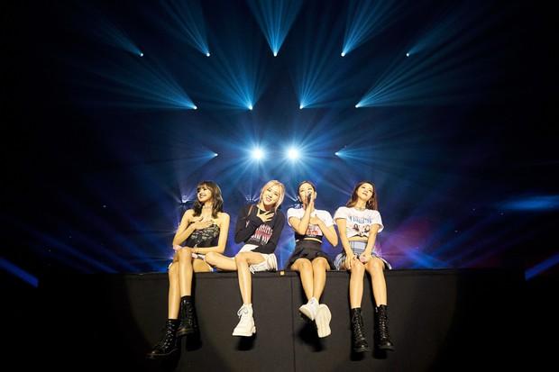 Fanmeeting ở quê nhà ế ẩm dù concert quốc tế kín người: BLACKPINK dễ rơi vào cảnh lâm nguy khi chỉ lèo tèo vài mống fan Hàn? - Ảnh 6.