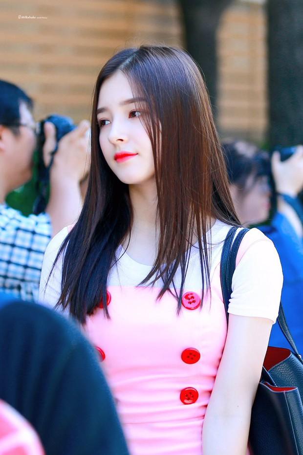 Góc nghiêng thần thánh của idol con lai Kpop: Nữ thần như Somi, Nancy có đọ được với Vernon, Samuel? - Ảnh 21.