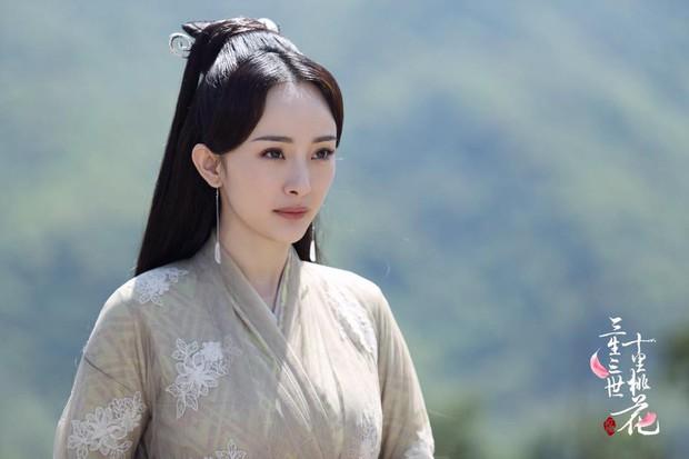 """5 mỹ nhân """"đệ nhất thiên hạ"""" trên màn ảnh Hoa ngữ: Thượng thần Dương Mịch bít cửa trước cô cô Lý Nhược Đồng - Ảnh 19."""