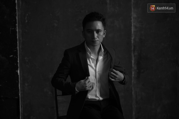 """Phan Mạnh Quỳnh: """"Nhạc của tôi giàu hình ảnh, vì tôi luôn mơ ước được làm phim - Ảnh 3."""