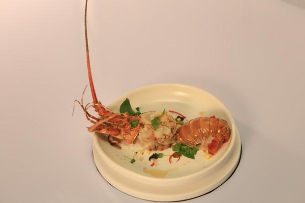 Top Chef Vietnam: Thí sinh phá hoại môi trường bị giám khảo gay gắt phê bình có tài mà chưa có tâm - Ảnh 13.