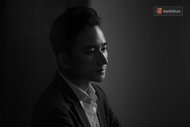 """Phan Mạnh Quỳnh: """"Nhạc của tôi giàu hình ảnh, vì tôi luôn mơ ước được làm phim - Ảnh 8."""