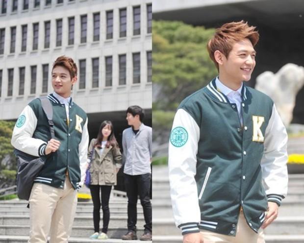 Trường đại học hot hit xứ Hàn hội tụ toàn idol, diễn viên hạng A: Mỹ nam BTS quá đỉnh, Lee Min Ho và Changmin cùng ngành - Ảnh 2.
