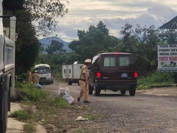 Khởi tố đường dây sản xuất ma tuý khủng ở tỉnh Kon Tum và Bình Định - Ảnh 2.