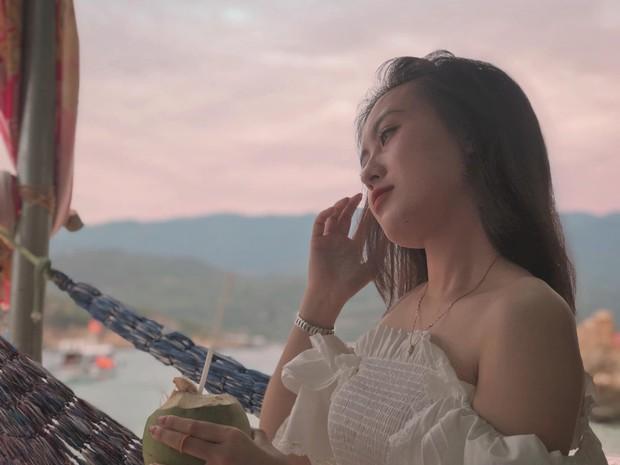 Cựu sinh viên ĐH Kiểm sát Hà Nội xinh chẳng kém gì hotgirl với nụ cười tỏa nắng nhìn là yêu - Ảnh 6.