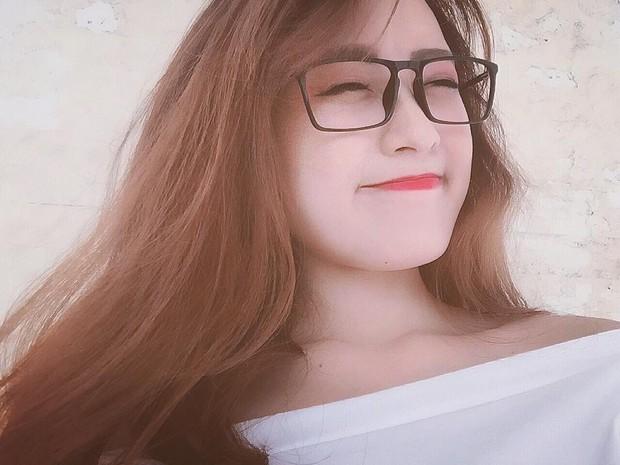 Cựu sinh viên ĐH Kiểm sát Hà Nội xinh chẳng kém gì hotgirl với nụ cười tỏa nắng nhìn là yêu - Ảnh 5.
