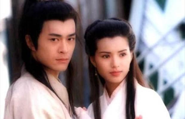 """5 mỹ nhân """"đệ nhất thiên hạ"""" trên màn ảnh Hoa ngữ: Thượng thần Dương Mịch bít cửa trước cô cô Lý Nhược Đồng - Ảnh 27."""