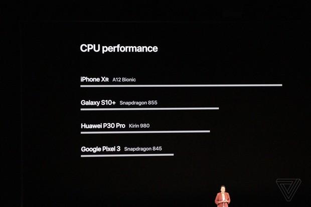Quái vật iPhone 11 Pro/Pro Max: Màn hình siêu đẹp, sống ảo chuẩn xịn kiểu mới, tốc độ 1 nghìn tỷ phép tính/giây - Ảnh 3.