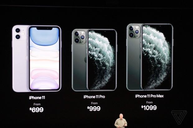 3 thứ ăn tiền của iPhone 11: Rẻ nhưng không tầm thường, màu mới bóng lộn nổi nhất phố - Ảnh 1.