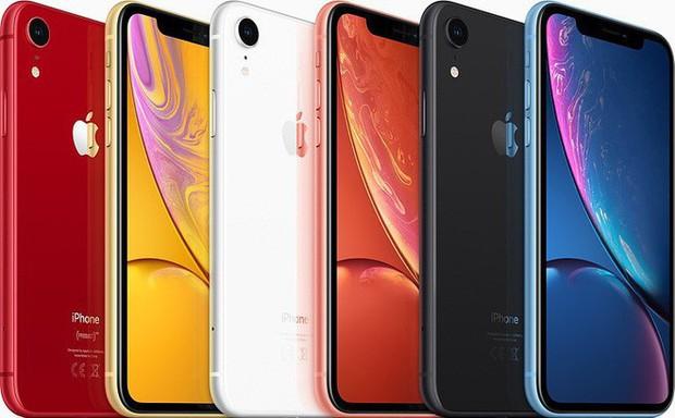 3 thứ ăn tiền đắt giá của iPhone 11: Rẻ nhưng mà không ôi, màu mới bóng lộn nổi nhất phố - Ảnh 3.