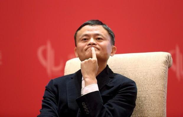 Vì sao Jack Ma rời đế chế Alibaba? - Ảnh 1.