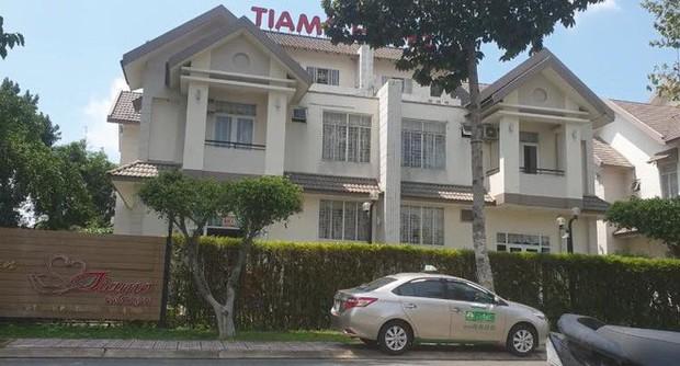 Người nước ngoài thuê phòng sống 1 mình chết trong khách sạn Tiamo Phú Thịnh - Ảnh 2.