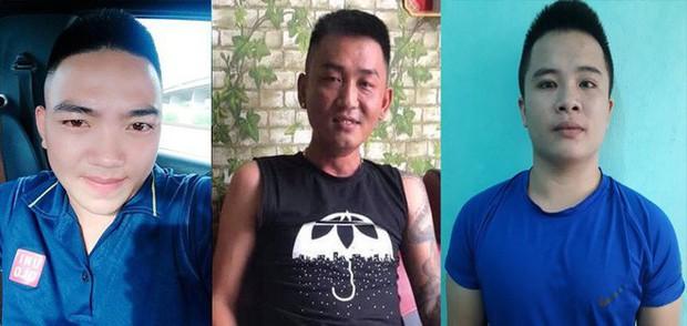 Đại ca giang hồ Thanh Hóa sai đàn em nhốt, đánh đập thiếu nữ, ép phục vụ quán karaoke - Ảnh 2.