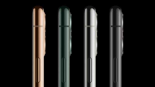 """iPhone 11 Pro """"xanh bóng đêm"""" liệu có gây sốt như iPhone """"vàng hồng"""" trước đây? - Ảnh 2."""