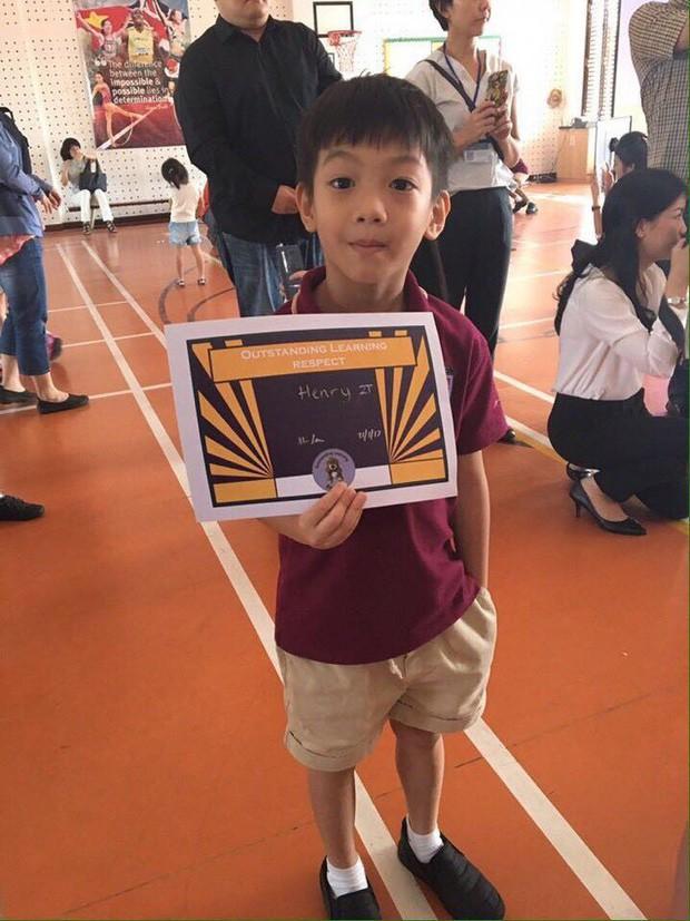 Những nhóc tỳ Vbiz nói tiếng Anh như gió: Con trai Đan Trường 2 tuổi biết 4 thứ tiếng, Subeo đỉnh đến mức mẹ ngỡ ngàng - Ảnh 6.