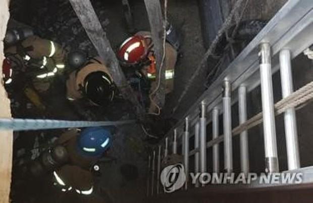 Một lao động Việt Nam tử vong do ngạt khí tại Hàn Quốc - Ảnh 1.