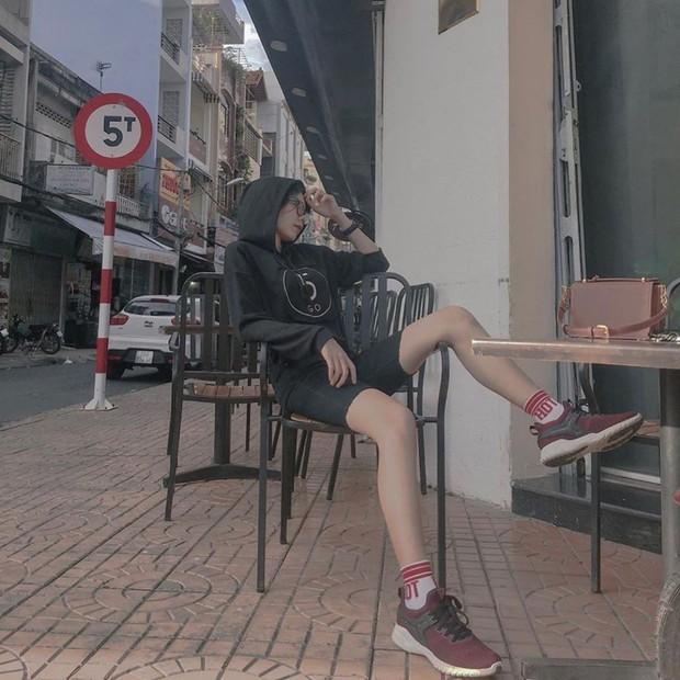 Mini Game #kenh14streetstyle: Lộ diện quán quân đầu tiên - chủ sở hữu của đôi sneaker Bitis Hunter Nameless hot hit - Ảnh 7.