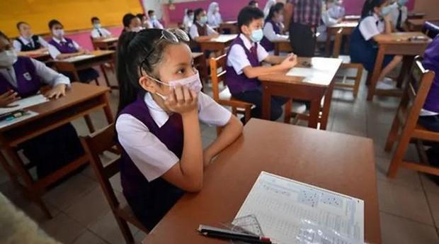 Hơn 400 trường học ở Malaysia phải đóng cửa vì cháy rừng từ Indonesia - Ảnh 1.