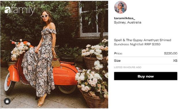 """Blogger bị vợ 2 Minh Nhựa """"mượn"""" ảnh: Style sang chảnh, quần áo chỉ mặc 1 lần rồi bán lại 1/2 giá - Ảnh 16."""