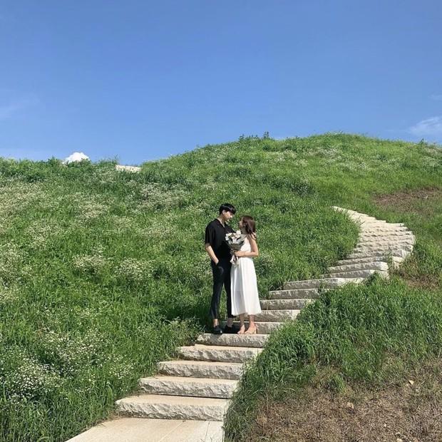 Dọc khắp Hàn Quốc những địa điểm du lịch xanh đang đốn tim giới trẻ - Ảnh 16.