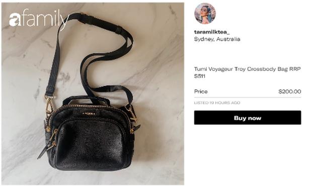 """Blogger bị vợ 2 Minh Nhựa """"mượn"""" ảnh: Style sang chảnh, quần áo chỉ mặc 1 lần rồi bán lại 1/2 giá - Ảnh 17."""