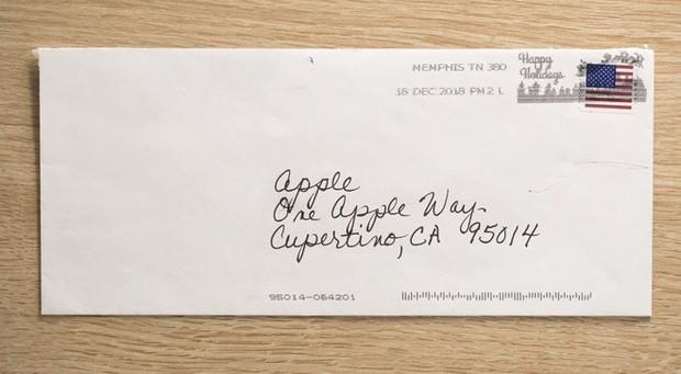 Apple đã dạy cả thế giới cách làm marketing đỉnh cao chỉ bằng một đoạn video - Ảnh 4.
