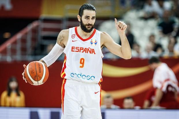Kết quả ngày thi đấu 10/9 FIBA World Cup 2019: Tây Ban Nha biểu dương sức mạnh, ĐKÁQ Serbia kết thúc ở vòng tứ kết - Ảnh 3.