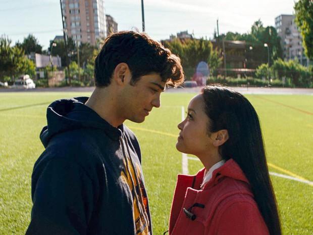 5 phim học đường Âu Mỹ lãng mạn: Hoá ra thanh xuân của Mỹ hay không kém phim Hoa Ngữ? - Ảnh 5.