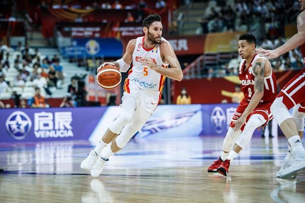 Kết quả ngày thi đấu 10/9 FIBA World Cup 2019: Tây Ban Nha biểu dương sức mạnh, ĐKÁQ Serbia kết thúc ở vòng tứ kết - Ảnh 4.