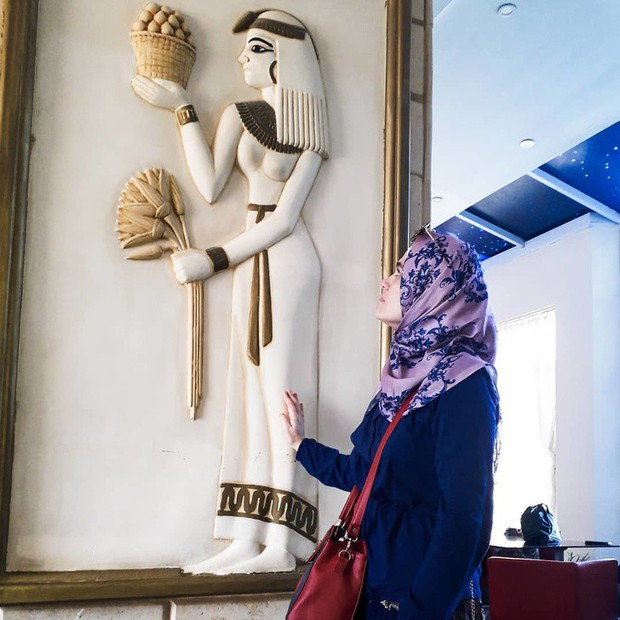 Trải nghiệm làm dâu ở Ả Rập: Lời tâm sự của một phụ nữ Nga đến lấy chồng Ai Cập sẽ hé lộ nhiều điều ít ai ngờ về cuộc sống tại xứ sở nghìn lẻ một đêm - Ảnh 5.