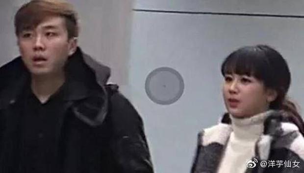 Hết dính phốt yêu sách chảnh chọe, Dương Tử lại bị cư dân mạng bới lại chuyện hẹn hò với nam diễn viên Trần Tình Lệnh - Ảnh 5.