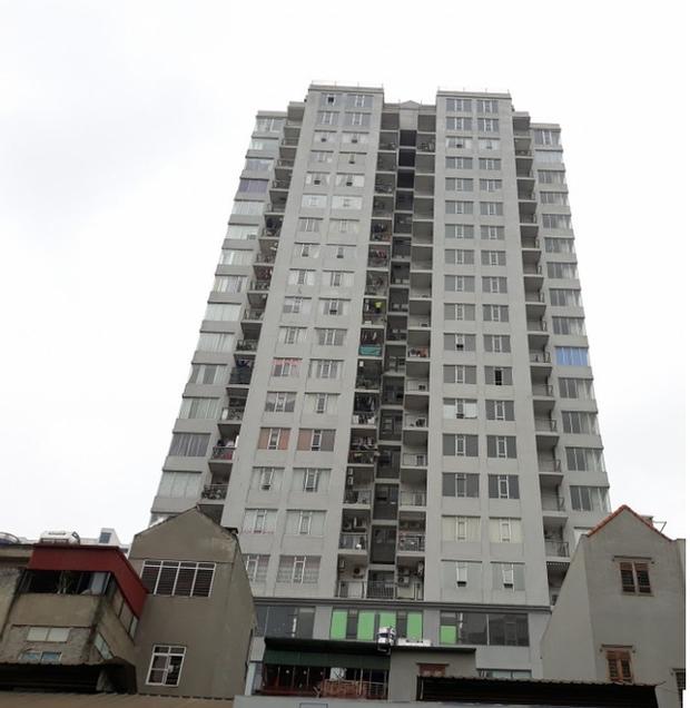 Hà Nội: Điểm danh các chung cư có nguy cơ ô nhiễm quanh nhà máy Rạng Đông - Ảnh 6.