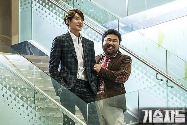 5 ác ma quyến rũ màn ảnh Hàn: Hyun Bin không góc chết nhưng trùm đẹp trai vẫn là Lee Min Ho! - Ảnh 9.
