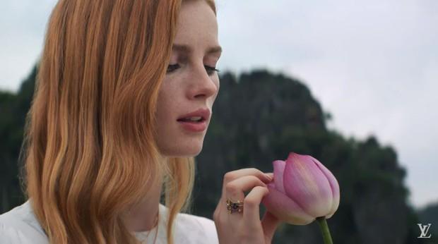 Dân tình nở mặt nở mày khi Hạ Long, Hội An trở thành tâm điểm đẹp đến ngộp thở trong clip quảng bá của Louis Vuitton - Ảnh 8.